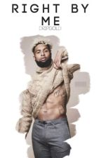 Right By Me • Odell Beckham Jr.  by dripgold