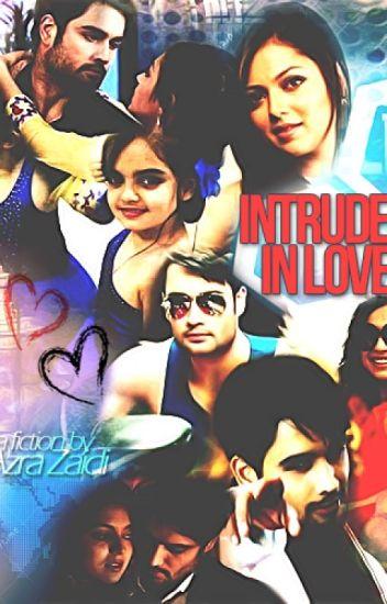 Intruder in Love