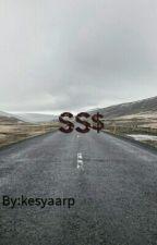 SS$ by kesyaarp