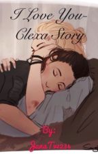 I love you - Clexa Story (beendet) by xxjana2002xx