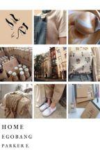 home :・゚✧ egobang by ninjasexparker