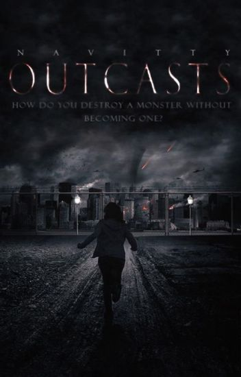 OUTCASTS |FF One Direction cz|