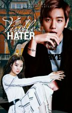 Visible Haters (Completed) by Arraalla__