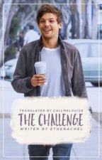 The Challenge by 1DFanFic_iran