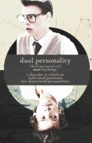 duality of personality essay