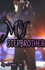 ••My Step Brother••Jackson Wang••Mongolia by wangjuk