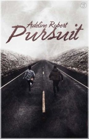 Pursuit by SteffyCoke