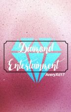 Diamond Entertainment (kpop a.f/apply fanfic) [OPEN] by AveryXd17