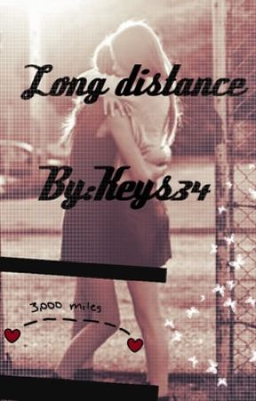 Long distance  by keys34