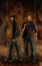 Supernatural Forces by hellvis