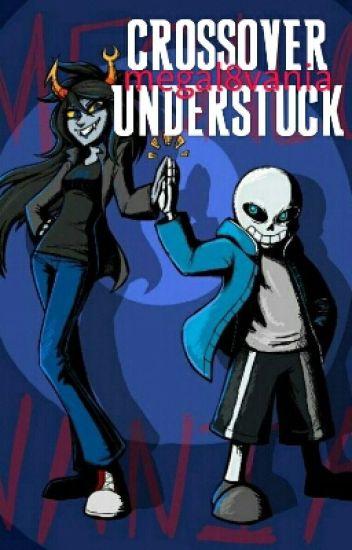 UnderStuck: megal8vania