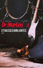 Dr Marten's et basses hurlantes  by emge-s