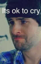 It's ok to cry (Smosh Fanfiction) by YouTuber_lover