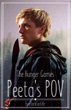 The Hunger Games Peeta's POV by KingdomCat14