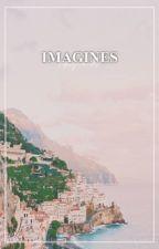imagines [s.m] by threeemptyroses
