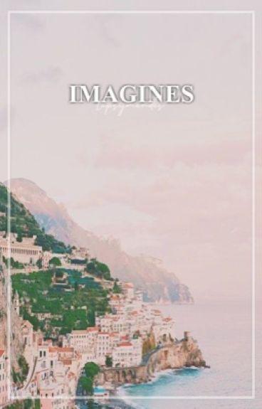imagines [s.m]