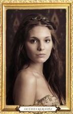 Octavia Kerastel by solenecrep1995