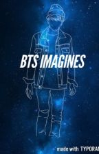 bts imagines by sfine_aka_sf9