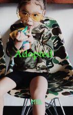 Adopted By Squad by MyaMya123-
