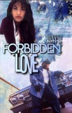  Forbidden Love.  by renyxo