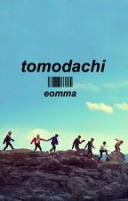 tomodachi tags by -eomma