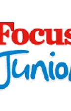 Focus Junior on Wattpad by CinqueC