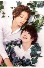 Itadaki High Jump CYOITASHI WEDDING REMAKE by gheamasuda