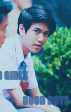 Bad Girls X Good Boys by thaliaag09