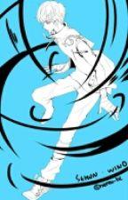 [HunHan] Lost Magic by vitya_the_fluffy