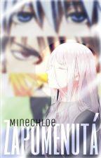 Zapomenutá (KnB) by MineChloe