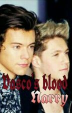 Vasco's Blood(Narry) by Suzy_one