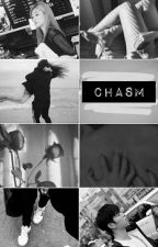 [MSF SEQUEL] CHASM by eatgirl98