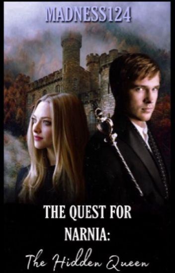 The Quest for Narnia: The Hidden Queen (Under Construction)
