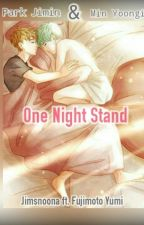 One Night Stand [MinYoon] by Jimsnoona