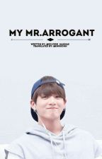 My Mr.Arrogant [[ДУУССАН]] by Enhushh