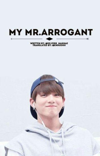 My Mr.Arrogant | Mongolian