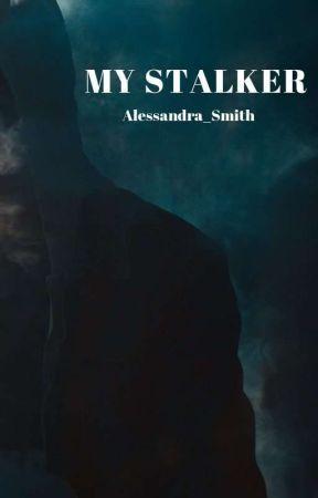 My Stalker《Justin Bieber》 by alessandra_Bieber
