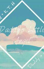 Daddy Little Angel by nuTAEla