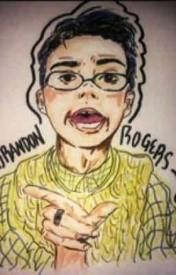 Brandon Rogers X Reader Mimsy Wattpad