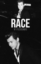 Race by stylesoulmate