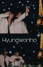 ♡2Won♡ |•Message Conversation•| by Hanjoo31