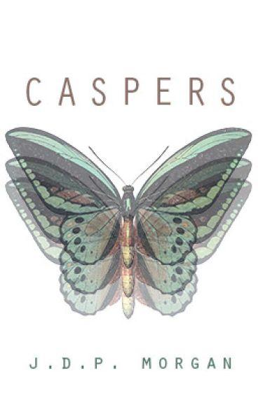 Caspers by JDPseudonymMorgan