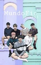 MundoFic [BTS] by luvmex3