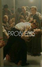 problems + cameron dallas [Book 3] - HIATUS by mwgcult