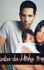 A BABÁ DA MINHA IRMÃ  by my_secrets_love_AYA
