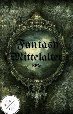 Fantasy Mittelalter RPG by _NaughtyNeko_