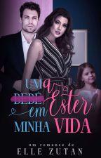 Um Bebe Em Minha Vida  by Books_Stenico