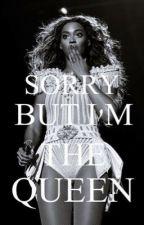 Tahttaki Tek Kraliçe: Beyoncé by RealBeyhive22