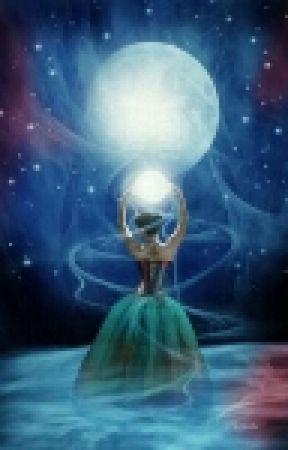 Magia lunar by bruangel
