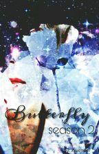 방탄소년단: BUTTERFLY SEASON 2 | MALAY KPOP FF| (COMPLETED) by xyvender